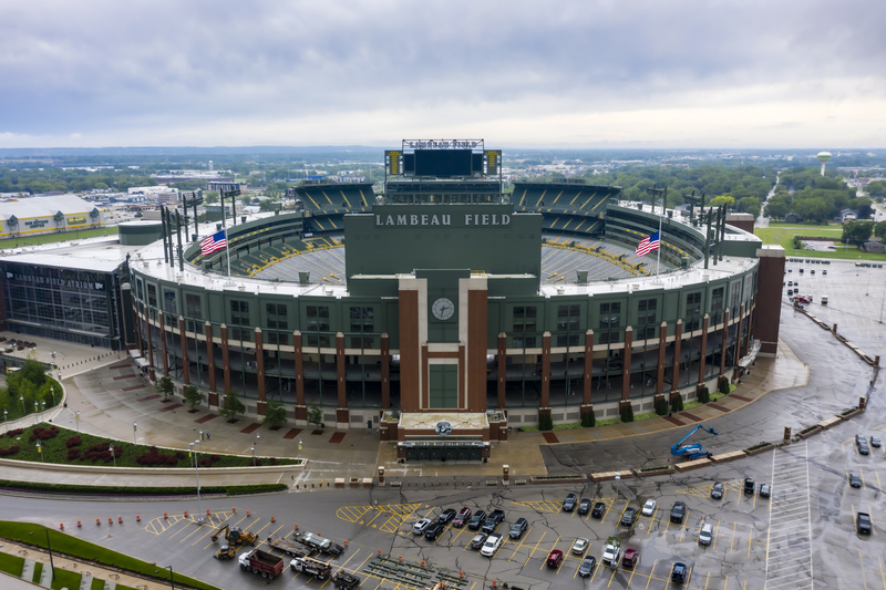 The Best of Everything in Green Bay Wisconsin
