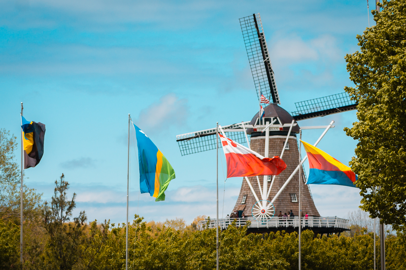 The Best of Everything in Holland